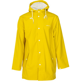 Tretorn Wings Rainjacket yellow